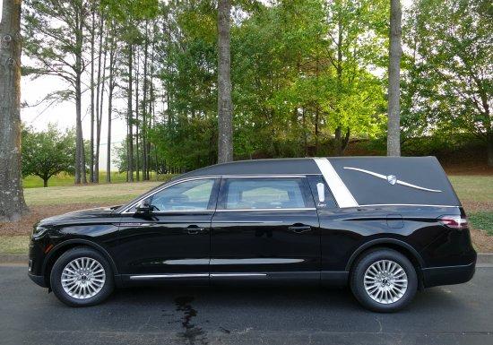 2020 MK Lincoln Legacy LBL34037