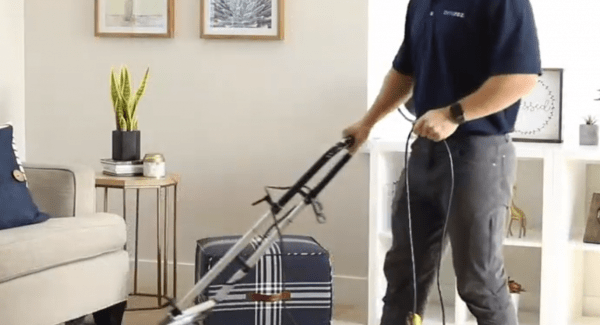 Franchising Zerorez Carpet Cleaning