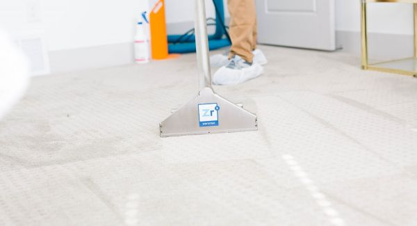 Minnesota S Only Powered Water Carpet Cleaner Zerorez