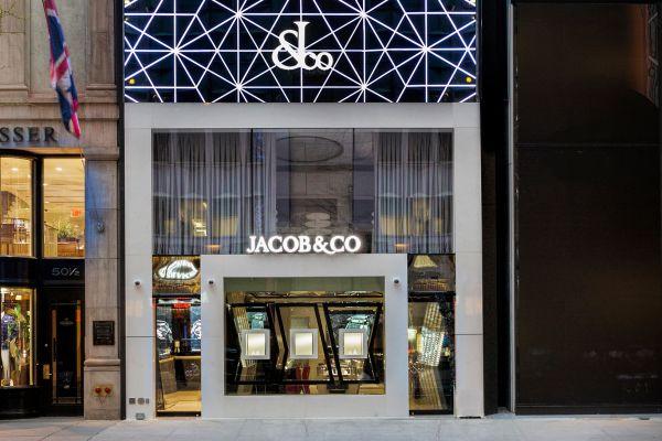 Jacob & Co. HQ