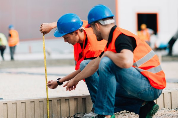 A Third Party Safety Consultant
