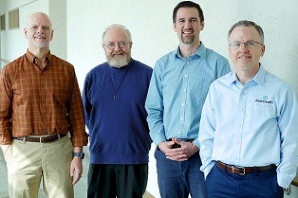 What do Reid Health Chaplains do?
