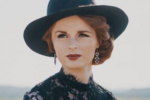 Lindsay Beth Harper