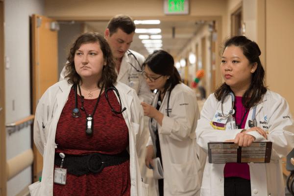 Reid Health Family Medicine Residency program