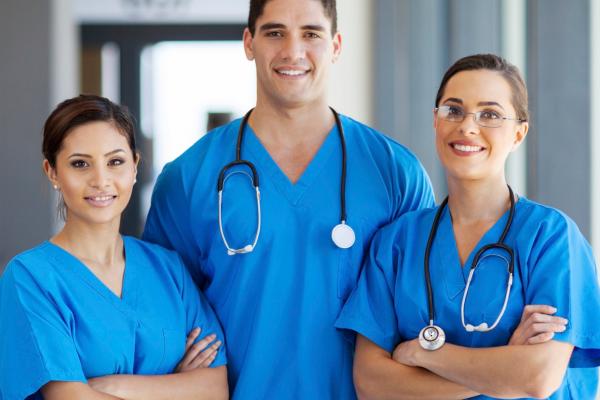Nearby Nursing Programs