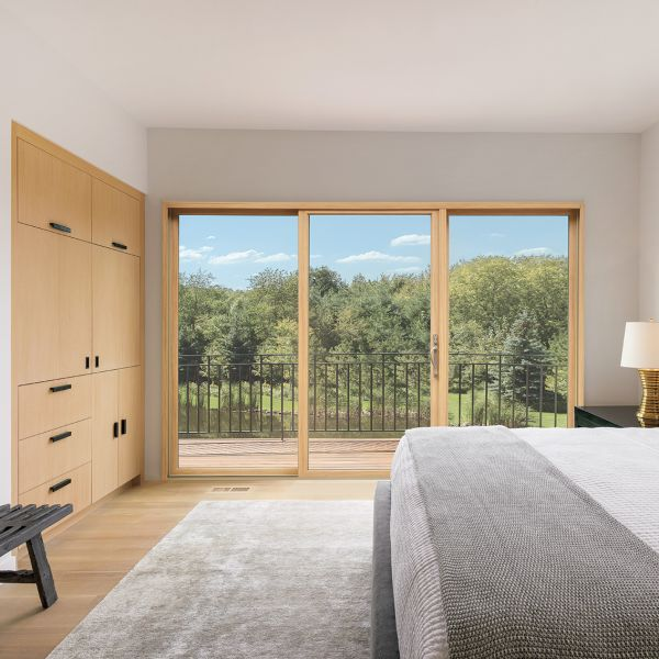 Why You Should Consider Installing Sliding Doors This Fall