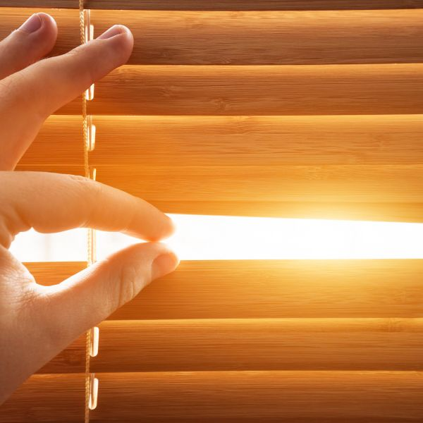 Can Closing Curtains Really Help Beat the Heat?