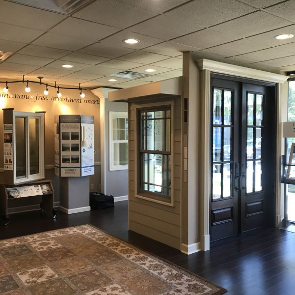 See it first! Visit our Showroom!