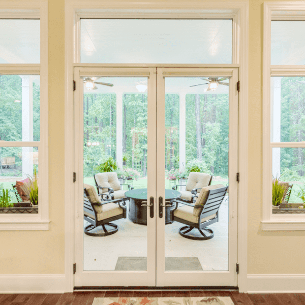 The Perfect Patio Door by Infinity from Marvin