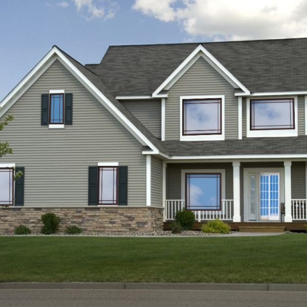 See Your Home With Infinity from Marvin Fiberglass Windows!