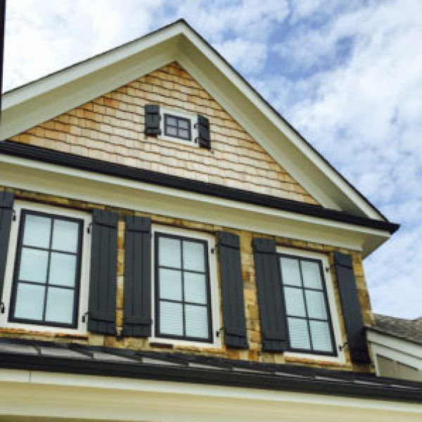 Why NG Windows Left Vinyl Windows in The Past