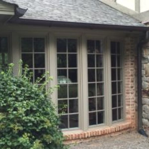 5 Reasons To Consider Infinity Fiberglass Windows