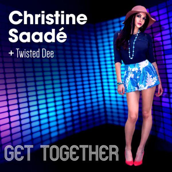 Christine Saadé Billboard Breakout
