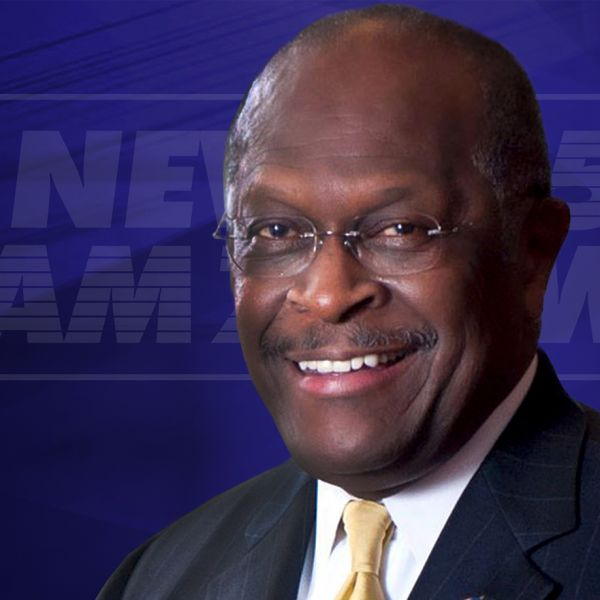 Endorsed By Herman Cain