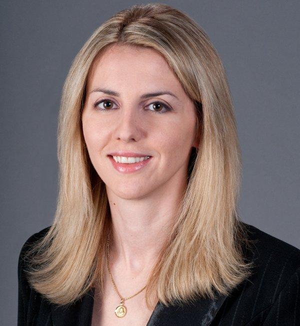Iliana Malinov headshot