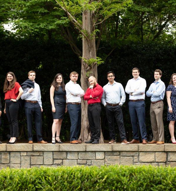 Recruiting Team image