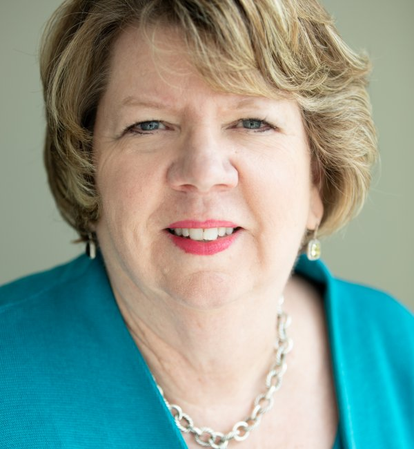 Pauline D. Reynolds headshot