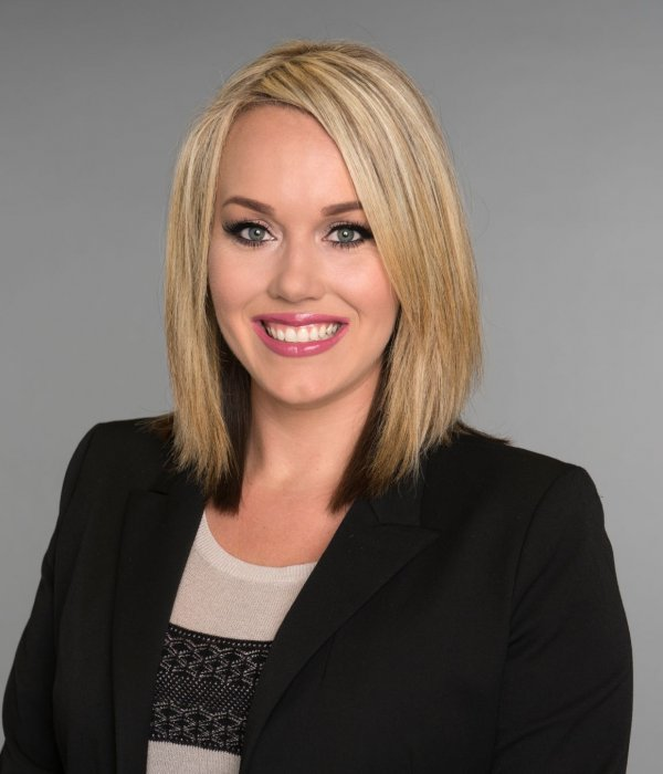 Tiffany K. Newcomb headshot