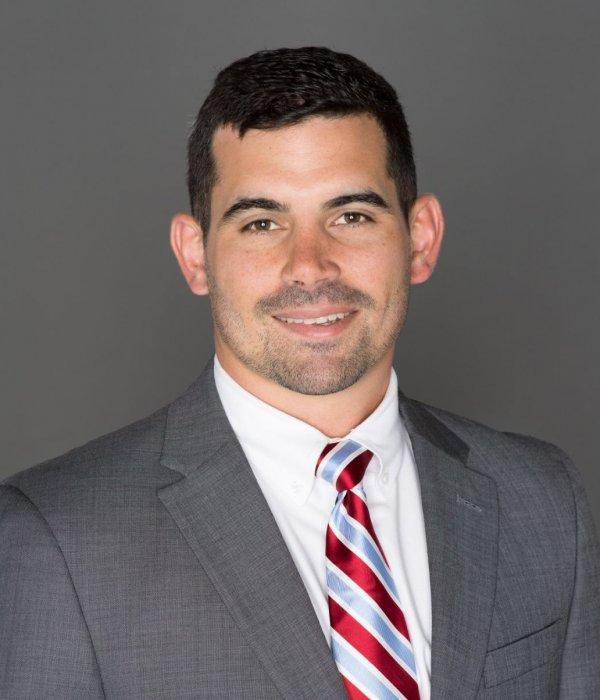 Eric A. Melendez headshot