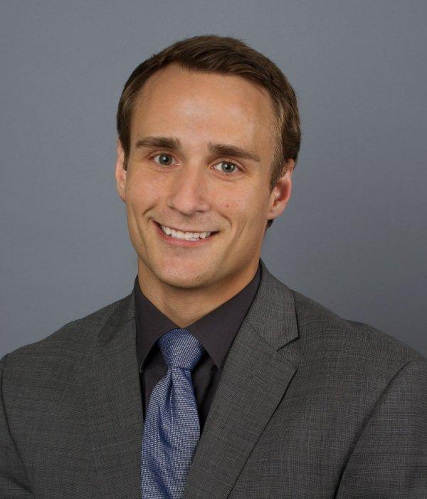 Adam Haberle headshot
