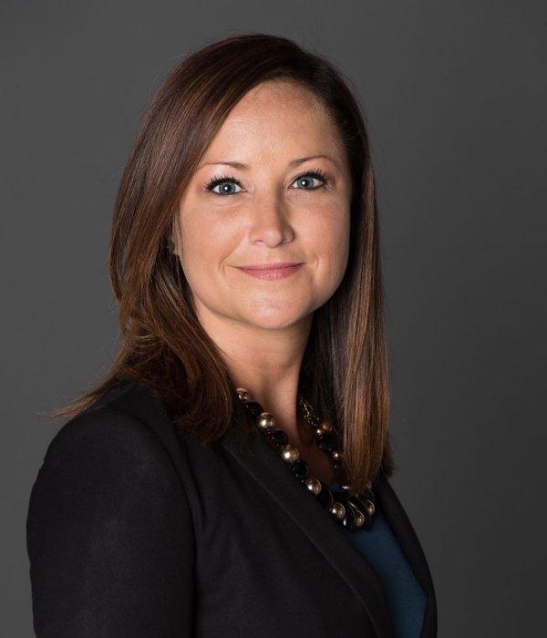 Marisa O'Connor headshot