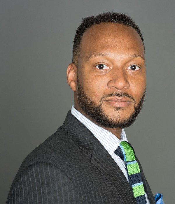 Charles A.  Bowen Jr.  headshot