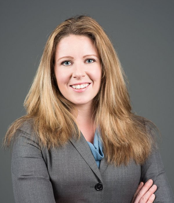 Kristen Bohlman headshot
