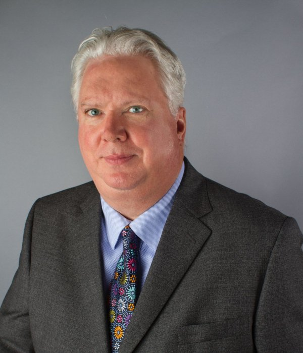 Brian Martin Flaherty headshot
