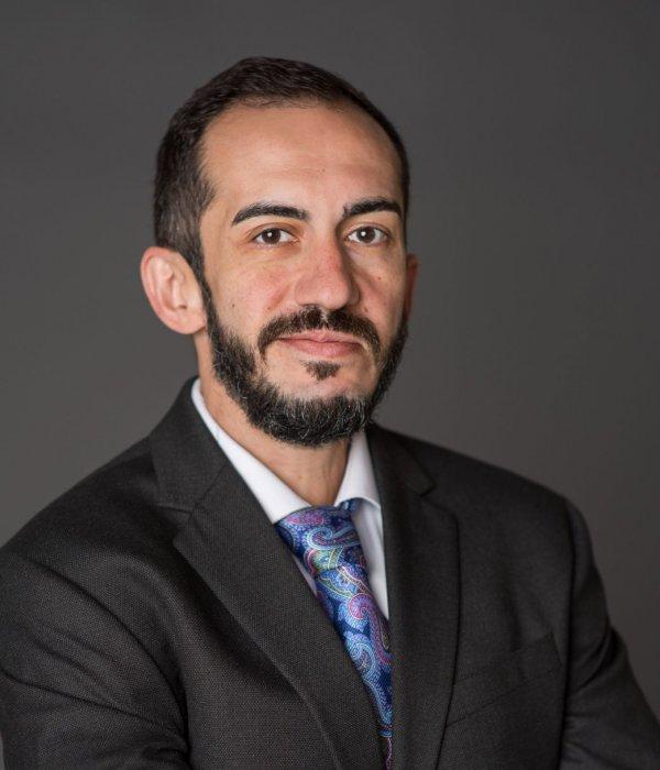 Youssef Khanachet headshot