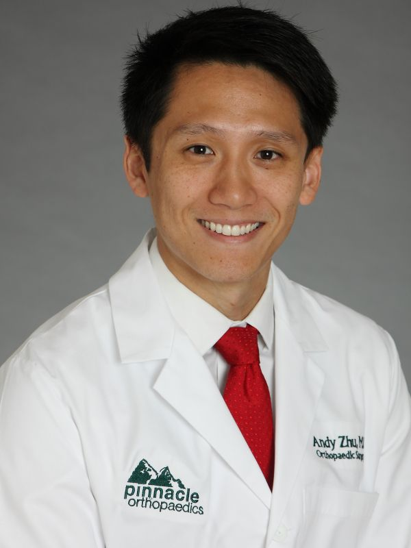 Image for Andy F. Zhu, M.D.