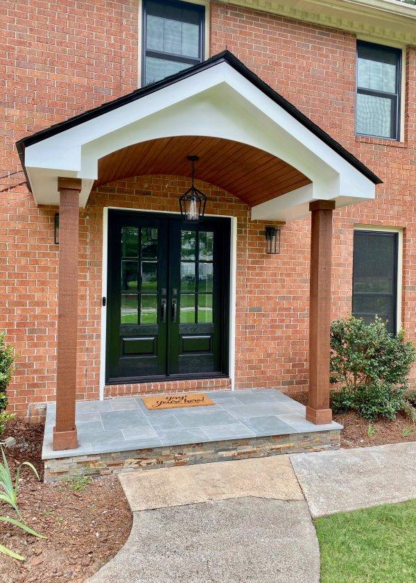 Entry Door Photo Album after image
