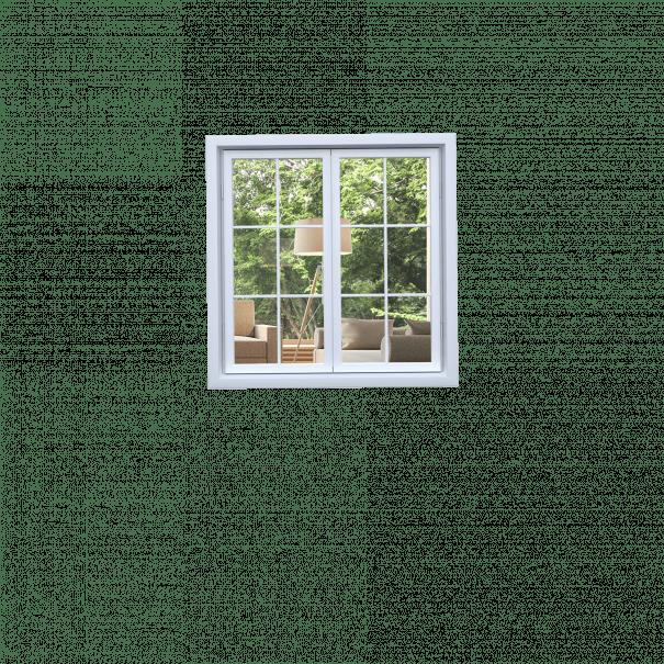 Window Door Split