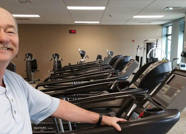 Peripheral Arterial Disease walking program provides patient pain relief