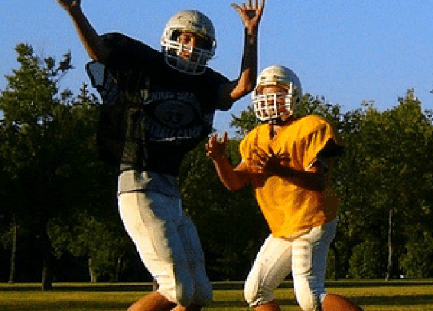 Signs of overtraining and overuse injuries in young athletes