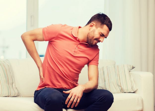 7 common causes of back pain