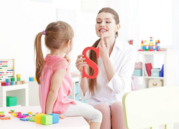 Speech therapy tips for parents to use at home