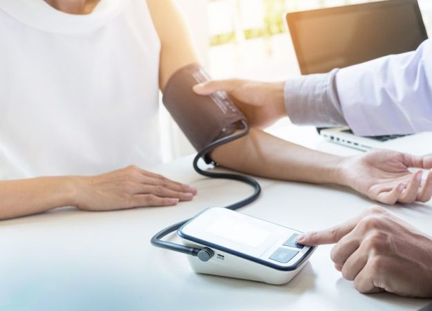 High blood pressure: 5 things you should know