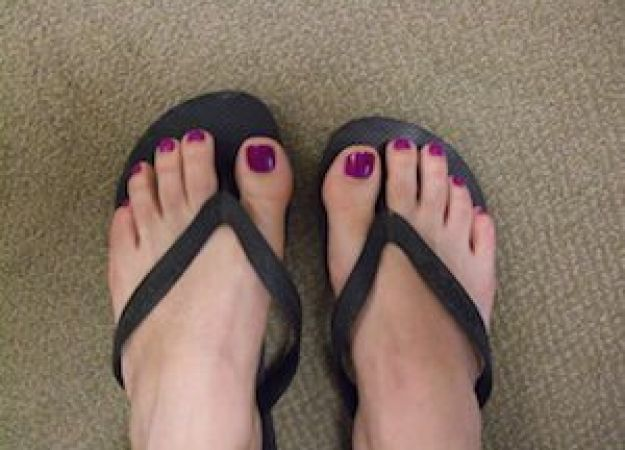 Diabetes and pedicures: Are they safe?