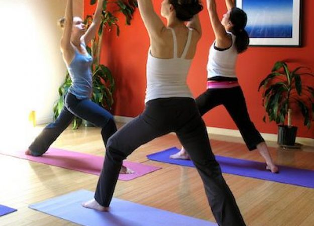 Why you should consider beginning yoga this year