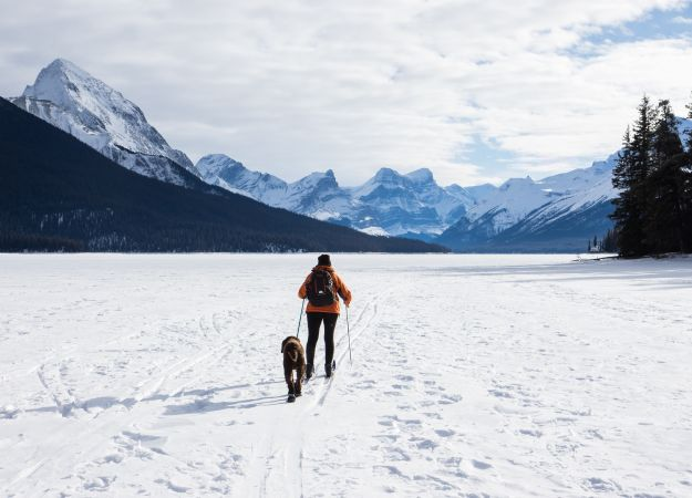 Winter exercise ideas: How to stay active despite the cold, wintry weather