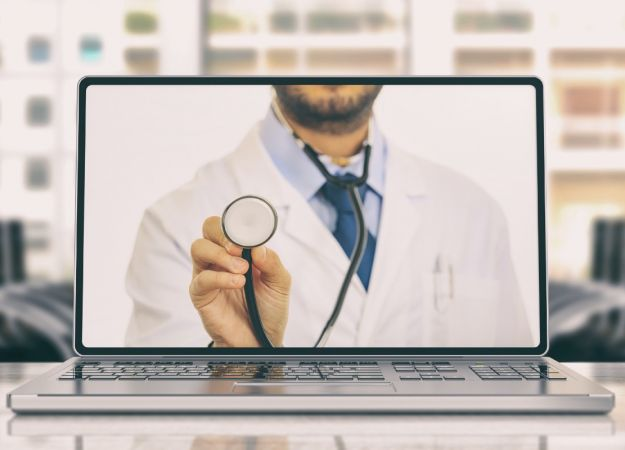 An online doctor consultation is now a reality