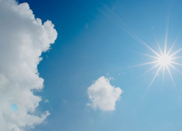 Winter sun safety: How to avoid the sun's damaging effects in winter