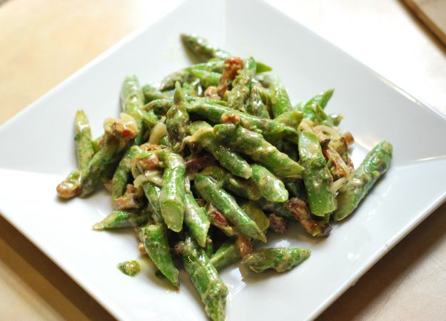 Recipe: Chilled Asparagus Salad