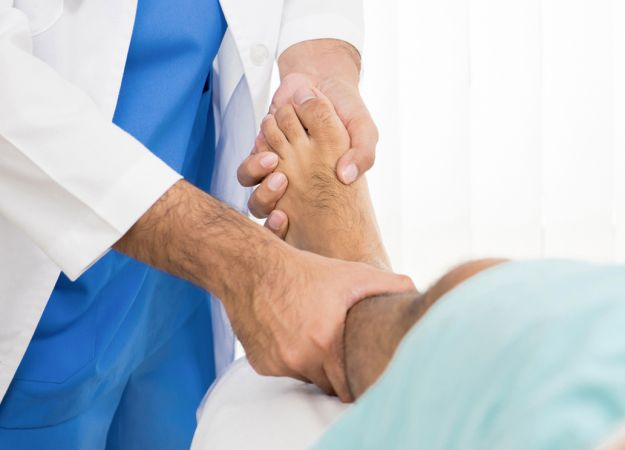 Explore treatment options for lymphedema