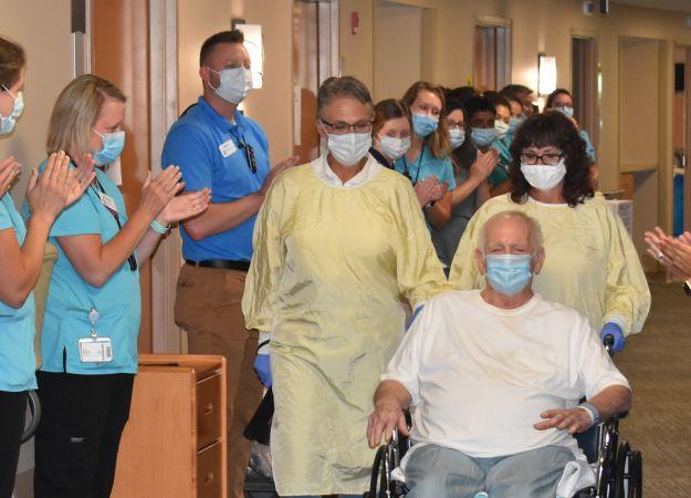COVID-19 has devastating impact on Franklin County family