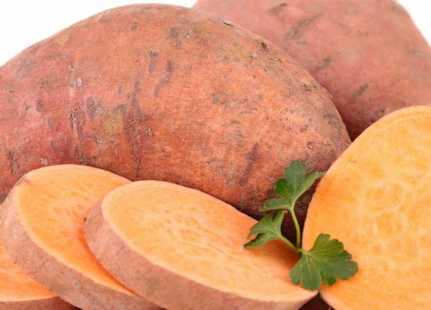 6 benefits of sweet potatoes