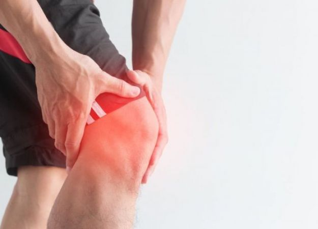 When is the right time for knee replacement surgery?