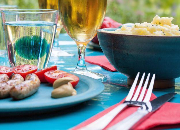 Recipe: Cauliflower (Potato) Salad