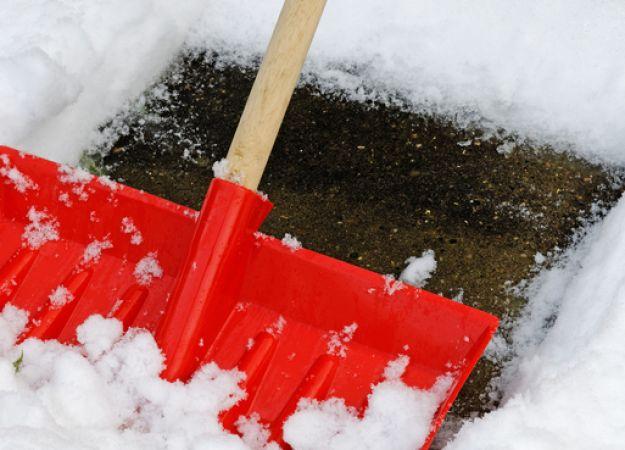 Elderly winter safety tips