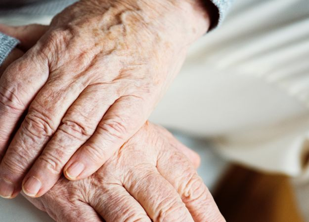 Aging Hands: Fillers aren't just for the Face